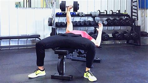 long arms bench press tip master the single arm bench press t nation