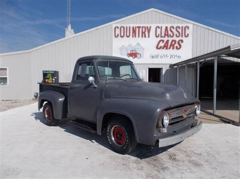 ford f100 for sale 1955 ford f100 for sale 1934388 hemmings motor news