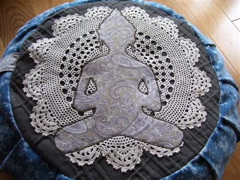 pattern for making a zafu 10 best images about zafu on pinterest indigo