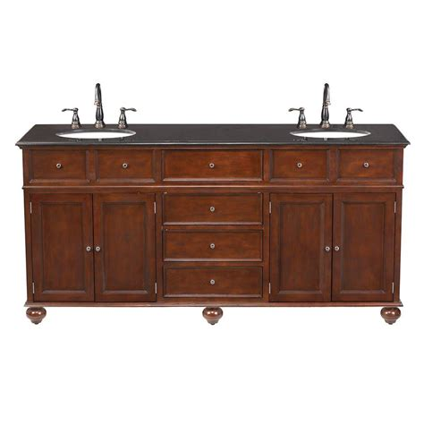 72 In Vanity Top by Home Decorators Collection Hton Bay 72 In Vanity In