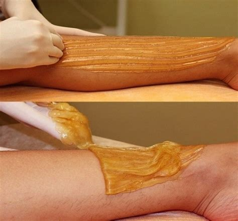 12 ways to depilate at home wax on ancient depilation remove hair naturally with
