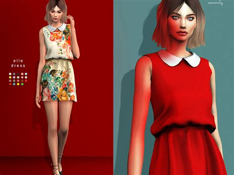 Dress Cc serenity cc s dress
