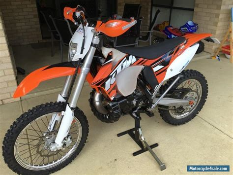 Ktm 250 Exc For Sale Ktm 250 Exc For Sale In Australia