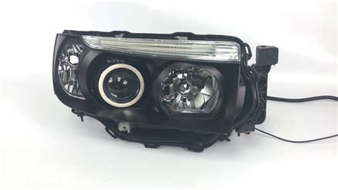 subaru forester headlights subaru forester custom headlights