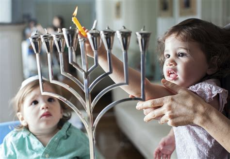 how do you light the menorah how to light the menorah