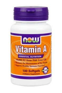 Vitamin A 200 000 Iu vitamin a 10 000 iu sklep z cen艱 witaminy now foods