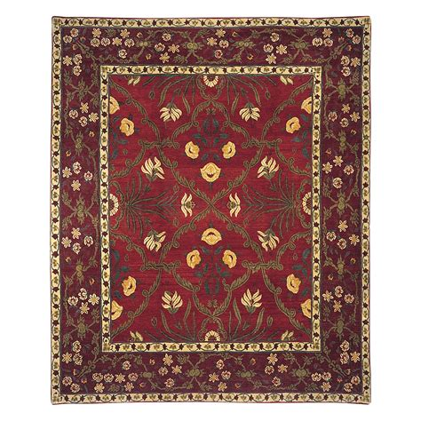 Bloomingdales Area Rugs Traditional Collection Area Rug 5 6 Quot X 8 6 Quot Bloomingdale S