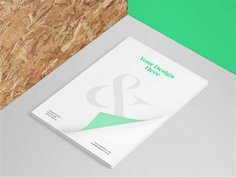 mockup templates for photoshop 58 free photoshop mockup templates psd