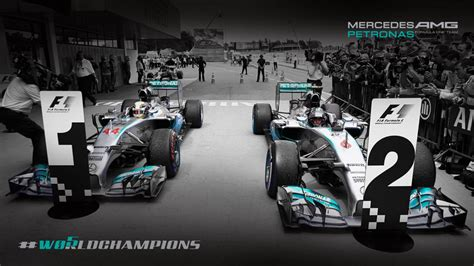 Malaysia Fastis 2018 Mercedes Amg Petronas Formula One Team Ends 2014 Season On