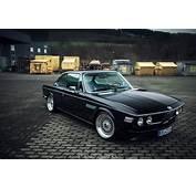 BMW E9 30 CSI Stance – Actualit&233s