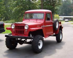Willys Jeep Truck Willys Photos Reviews News Specs Buy Car
