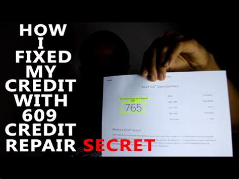 the easy section 609 credit repair secret remove all negative accounts in 30 days using a federal loophole that works every time books how i fixed credit fast removed collections charge