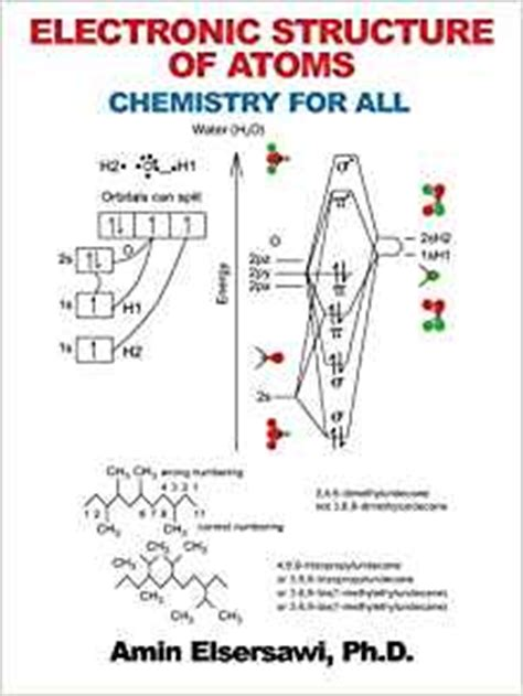 chemistry atoms part 1 books electronic structure of atoms chemistry for all ph d