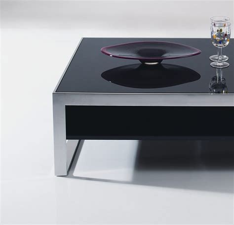 noble modern lacquer coffee table
