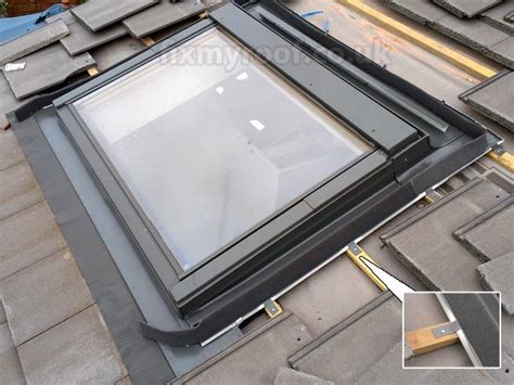 roof window kit fitting a velux roof window or keylite rooflite or roto
