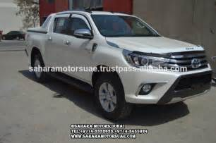 toyota new car model toyota hilux cab diesel car interior design