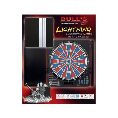 Armoire Flechette by Bull S Lightning Armoire Cible Electronique 6