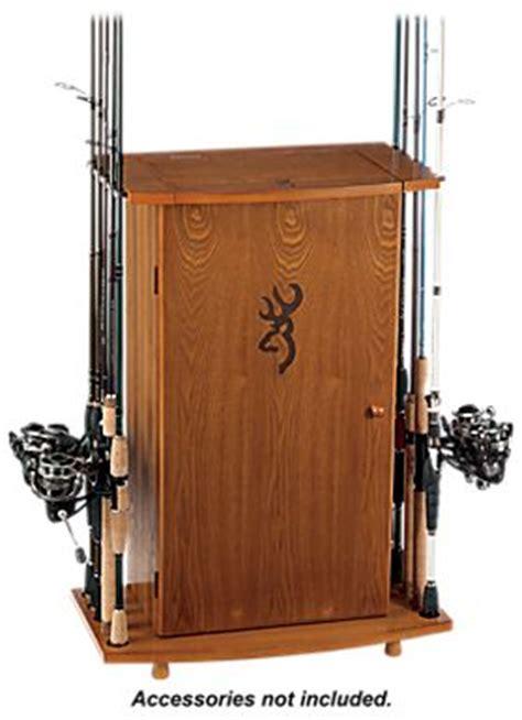 fishing rod storage cabinet beautiful fishing rod storage cabinet 14 browning fishing