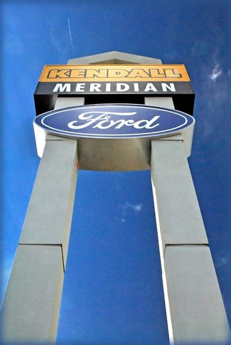 contact ford  meridian idaho kendall ford  meridian