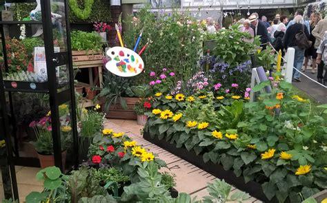 Ideas For School Gardens Sensory Garden Ideas For Schools