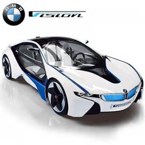 Toys R Us Electric Cars Bmw 1 14 Bmw I8 Concept Vision Efficient Radio Controlled R C