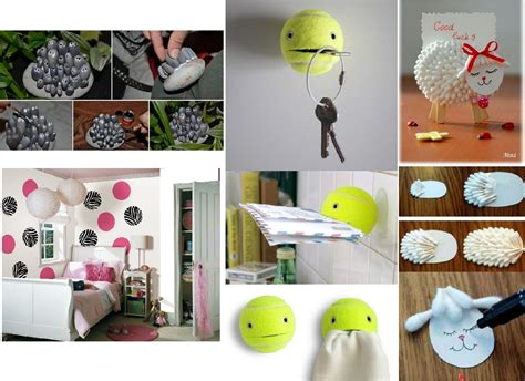 Handmade Decorations For Bedrooms - give your home a personal touch with diy decorations