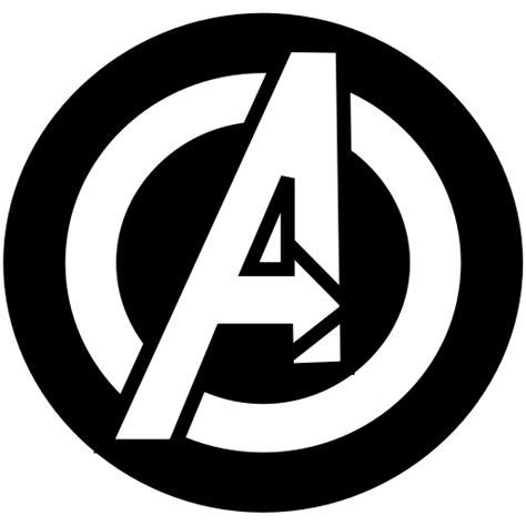 comic agents avangers marvel icon