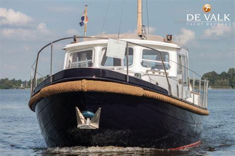 gillissen vlet motorboot gillissen vlet 10 30 motorboot te koop jachtmakelaar de valk