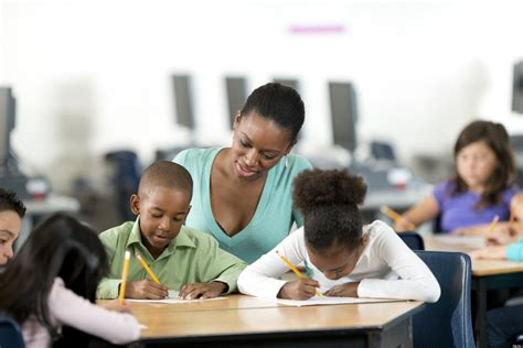 black teachers may not be best for black students study