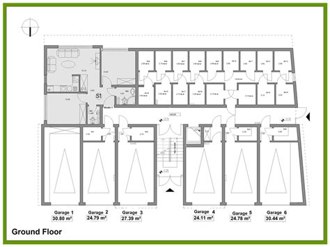 Parking Lot Floor Plan by Photoaltan9 Parking Space Size