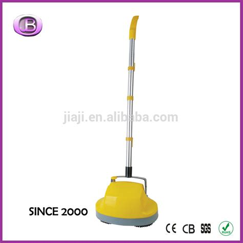 salon use small floor scrubber polisher buy small floor