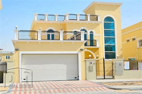 flats to rent in dubai 1 bedroom dub180251 l four bedroom five bathroom villa to rent