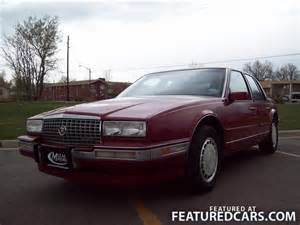 1989 Cadillac Seville 1989 Cadillac Seville Denver Co Used Cars For Sale