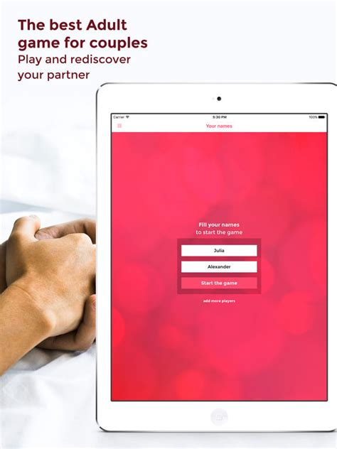 Best Apps For Couples For Screenshot