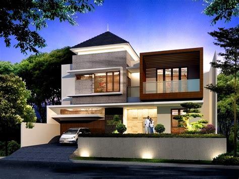 gambar desain rumah tingkat minimalis 2 lantai modern desain rumah gambar desain rumah tingkat 2 minimalis modern gambar