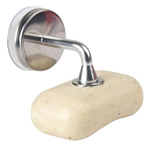 Soap Holder kikkerland magnetic soap holder the green