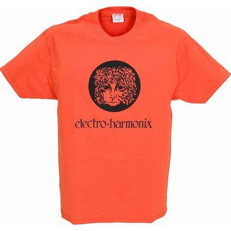 T Shirt Electro Harmonix electro harmonix logo t shirt ebay