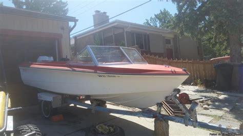 fiberform boats 16 ft fiberform boats for sale