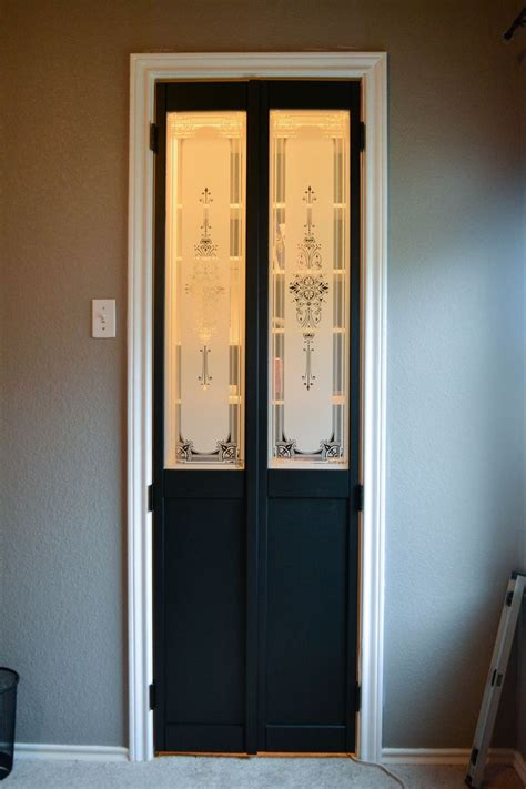 bifold barn door best 25 bi fold doors ideas on