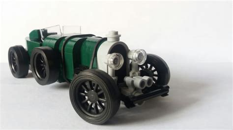 bentley lego me the lego car