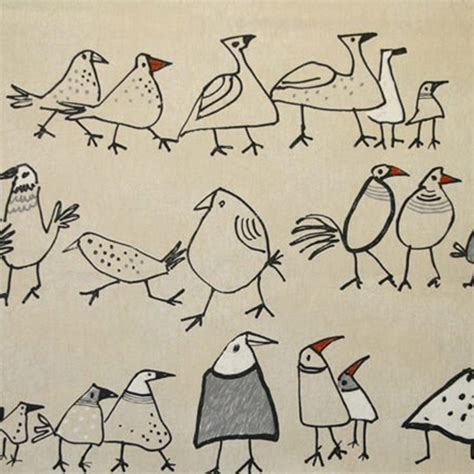 bird pattern fabric uk birds cotton fabric