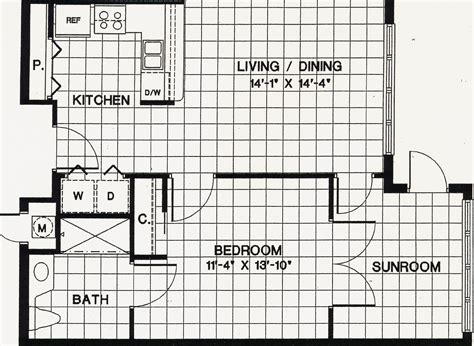 Flooring Plan apartments floor plans amp pricing for hills apartments 2