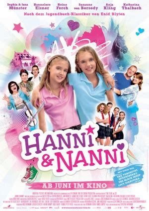 hanni und nanni 4 wann im kino de dolle tweeling 2010 filmvandaag nl