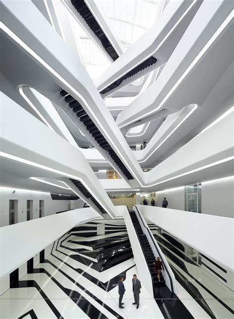 zaha hadid house design 25 best ideas about zaha hadid interior on pinterest