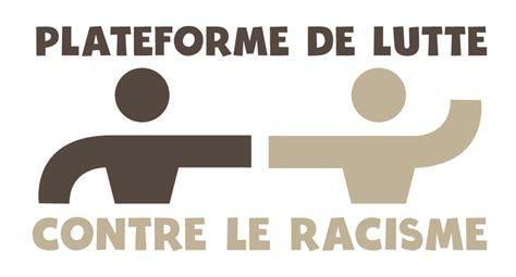 libro un racisme imaginaire la plateforme de lutte contre le racisme et les discriminations lutter contre le racisme c est