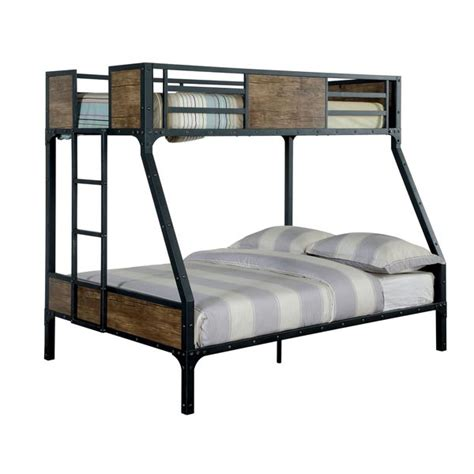 25 best ideas about metal bunk beds on