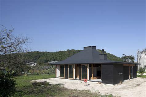 desain rumah jepang minka 2013 thth architects archdaily