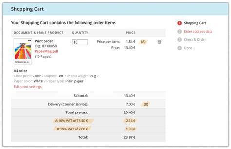 workflow command flux de travail d impression commande dots software