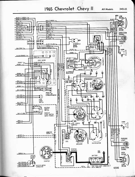 chevy voltage regulator wiring diagram efcaviation
