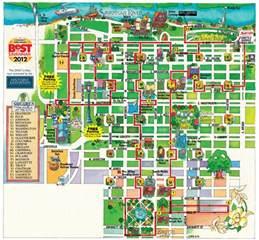 maps update 853631 tourist map of ga